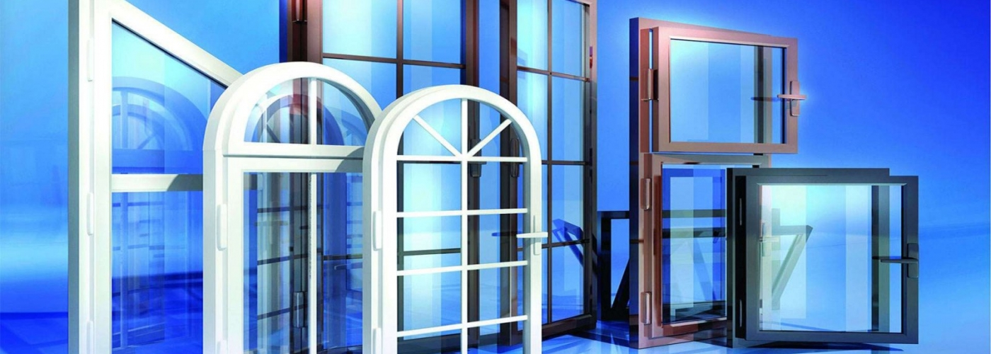 Окна, двери и фасады | Technoform